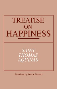 Cover Treatise on Happiness