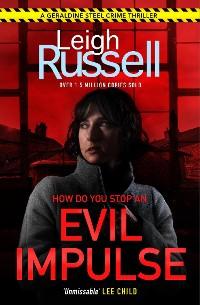 Cover Evil Impulse