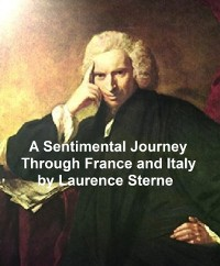 Cover Sentimental Journey Through France and Italy