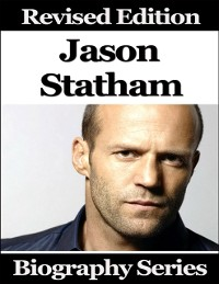Cover Jason Statham - Biography Series