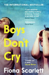 Cover Boys Don't Cry