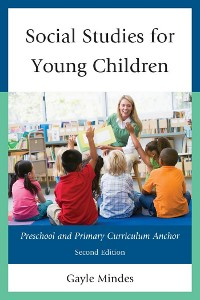 Cover Social Studies for Young Children