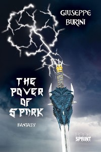 Cover The Power of Spark