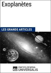 Cover Exoplanètes