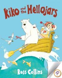 Cover Kiko and the Hellojars