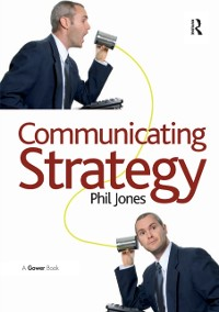 Cover Communicating Strategy
