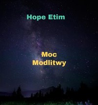 Cover Moc Modlitwy