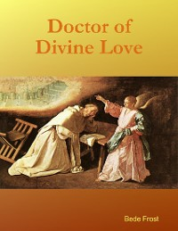 Cover Doctor of Divine Love