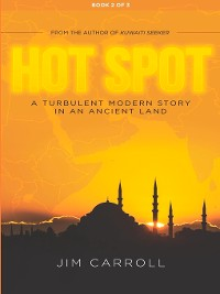 Cover Hot Spot