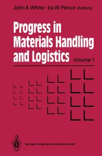 Cover Progress in Materials Handling and Logistics