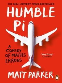 Cover Humble Pi