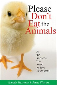 Cover Please Don't Eat the Animals
