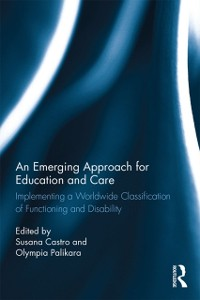 Cover Emerging Approach for Education and Care