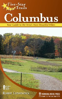 Cover Five-Star Trails: Columbus