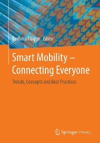 Cover Smart Mobility – Connecting Everyone