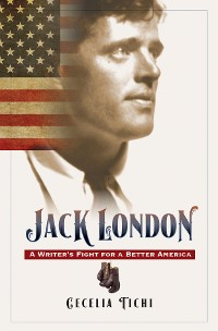 Cover Jack London, Enhanced Ebook