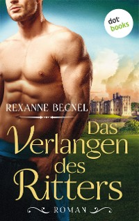 Cover Das Verlangen des Ritters