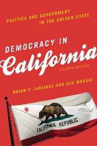 Cover Democracy in California