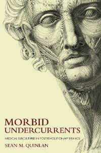 Cover Morbid Undercurrents
