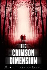 Cover The Crimson Dimension