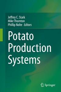 Cover Potato Production Systems