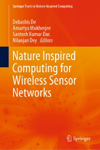 Cover Nature Inspired Computing for Wireless Sensor Networks