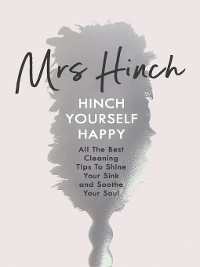 Cover Hinch Yourself Happy
