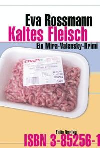 Cover Kaltes Fleisch