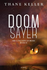 Cover Doomsayer