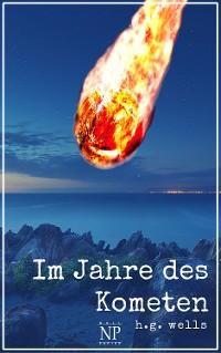 Cover H.G. Wells: Im Jahre des Kometen