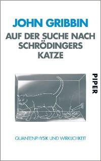 Cover Auf der Suche nach Schrödingers Katze