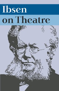 Cover Ibsen on Theatre