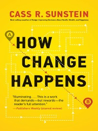 Cover How Change Happens