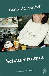 Cover Schauerroman