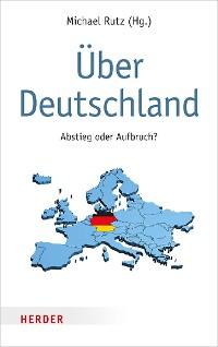 Cover Über Deutschland