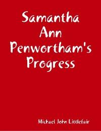 Cover Samantha Ann Penwortham's Progress