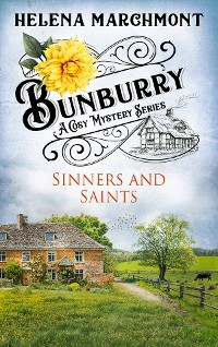 Cover Bunburry - Sinners and Saints