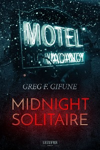 Cover Midnight Solitaire