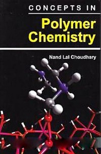 Cover Concepts In Polymer Chemistry