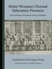 Cover Hebei Women's Normal Education Pioneers