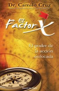 Cover El factor X