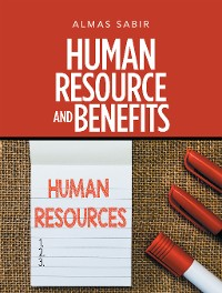 Cover Human Resource and Benefits