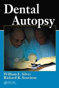 Cover Dental Autopsy