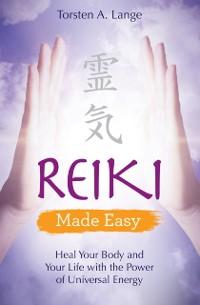 Cover Reiki Made Easy