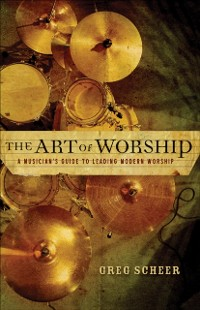 Cover Art of Worship