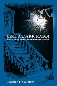Cover Like a Dark Rabbi