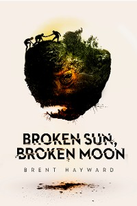 Cover Broken Sun, Broken Moon
