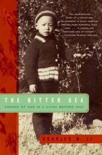 Cover Bitter Sea