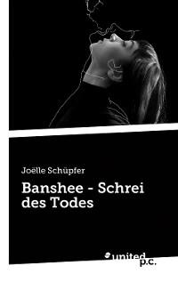 Cover Banshee - Schrei des Todes