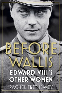 Cover Before Wallis